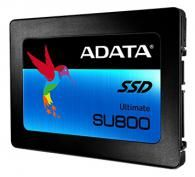 "Накопитель 2.5"" SSD ADATA Ultimate SU800 256Gb"