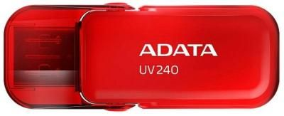 Накопитель Flash USB A-DATA 8Gb UV240 AUV240-8G-RRD
