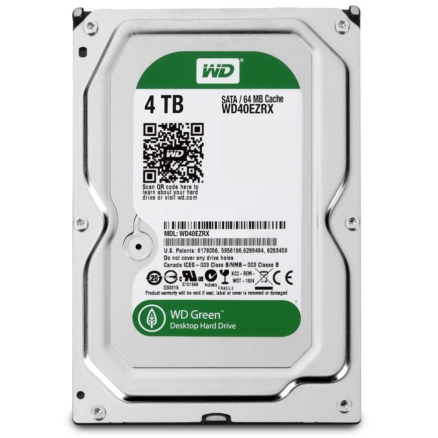 Жесткий диск 35 sata 20 tb 5400rpm 64mb cache western digital wd20ears